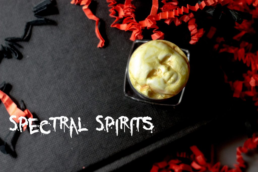 Spectral Spirits – Interview & Review